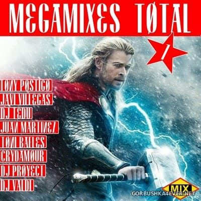 Megamixes Total 1 [2019]