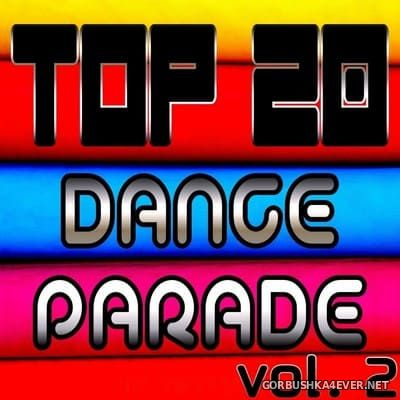 [The Saifam Group] Top 20 Dance Parade vol 2 [2010]