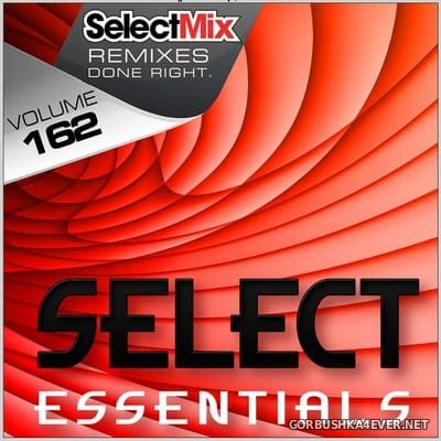 [Select Mix] Select Essentials vol 162 [2019]