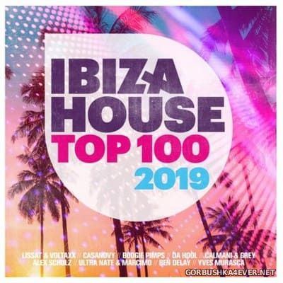 Ibiza House Top 100 - 2019 [2019] / 2xCD / Mixed by DJ Deep