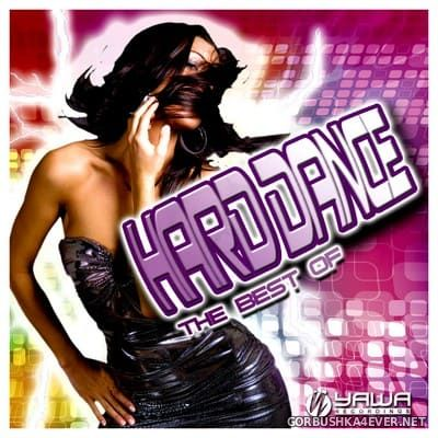 [YAWA Recordings] Hard Dance - The Best Of [2013]