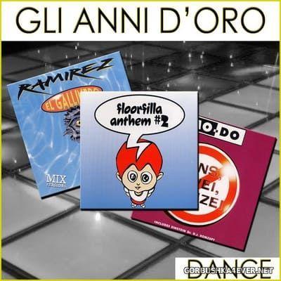Gli Anni D'Oro Dance [2013]