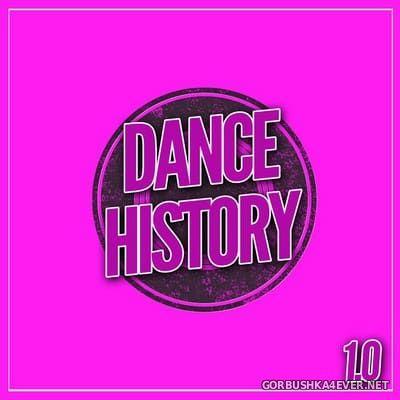 [OGC Music] Dance History 1.0 [2016]
