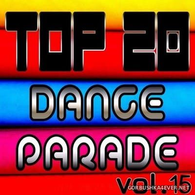[The Saifam Group] Top 20 Dance Parade vol 15 [2013]
