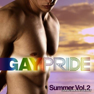 [The Saifam Group] Gay Pride Summer vol 2 [2013]