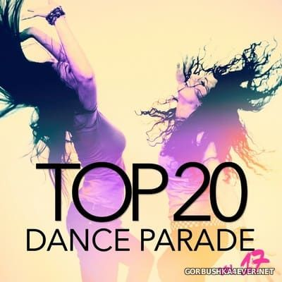 [The Saifam Group] Top 20 Dance Parade vol 17 [2014]