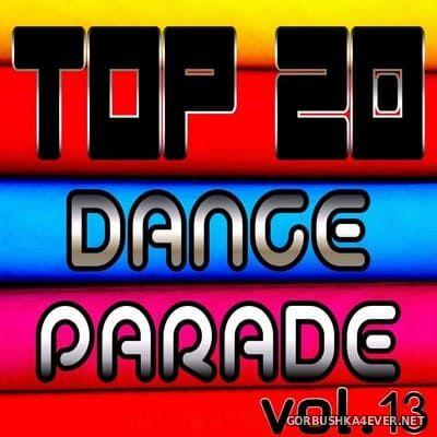 [The Saifam Group] Top 20 Dance Parade vol 13 [2013]