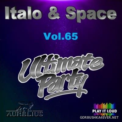 Italo & Space vol 65 [2019]