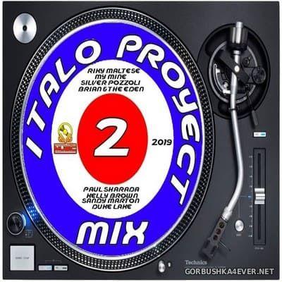 Italo Proyect Mix 2 [2019]