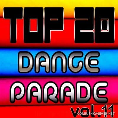 [The Saifam Group] Top 20 Dance Parade vol 11 [2012]