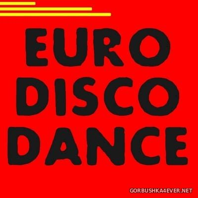 [Sunflower] Euro Disco Dance [2010]