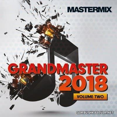 [Mastermix] Grandmaster 2018 vol 02 & DJ Set vol 36 [2018] / 2xCD