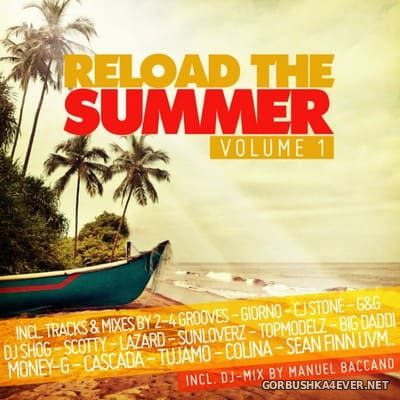 [Pulsive Media] Reload The Summer vol 1 [2013]