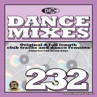 [DMC] Dance Mixes 232 [2019]