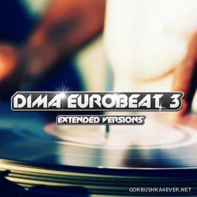 Dima Eurobeat vol 3 [2013]