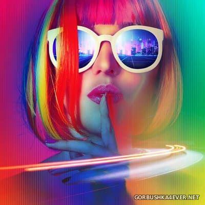 Martyn Stonehouse - Vintage Electropop [2019]