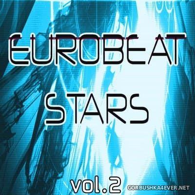 [Saifam Digital] Eurobeat Stars vol 2 [2009]