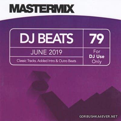[Mastermix] DJ Beats vol 79 [2019]
