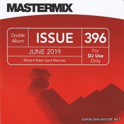 Mastermix Issue 396 [2019] June / 2xCD