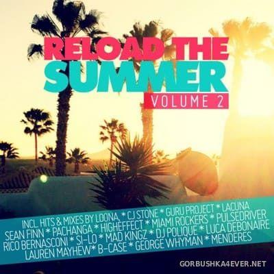 [Pulsive Media] Reload The Summer vol 2 [2015]