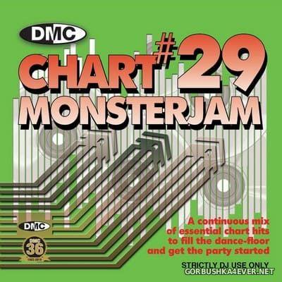 [DMC] Monsterjam - Chart 29 [2019]