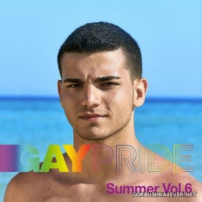 [The Saifam Group] Gay Pride Summer vol 6 [2017]