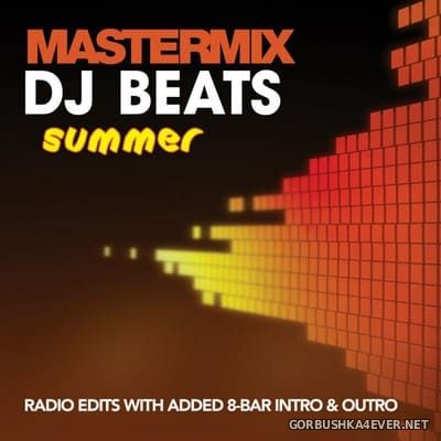 [Mastermix] DJ Beats Summer vol 1 [2014]