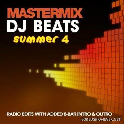 [Mastermix] DJ Beats Summer vol 4 [2019]
