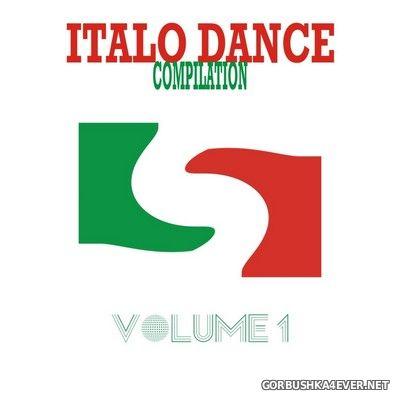 [CDJ] Italo Dance Compilation vol 1 [2012]