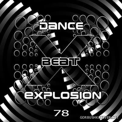 DJ Karsten - Dance Beat Explosion vol 78 [2019]