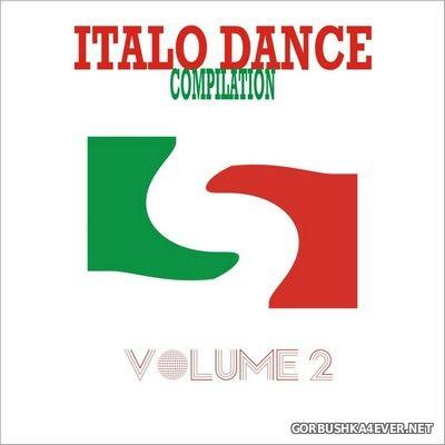 [CDJ] Italo Dance Compilation vol 2 [2012]
