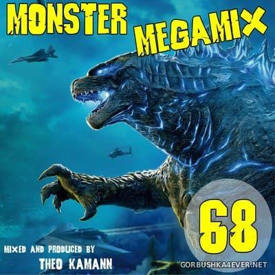 DJ Theo Kamann - Kamannmix vol 68 [2019]