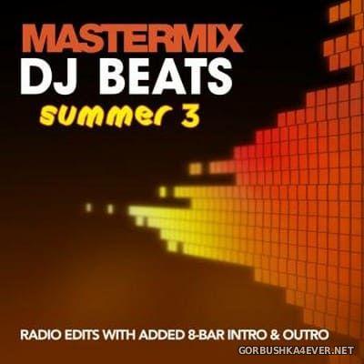 [Mastermix] DJ Beats Summer vol 3 [2019]
