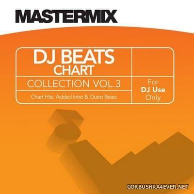 [Mastermix] DJ Beats Chart - The Collection 3 [2018] / 3xCD