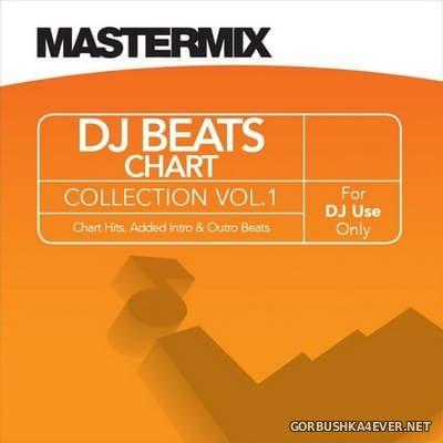 [Mastermix] DJ Beats Chart - The Collection 1 [2018] / 3xCD