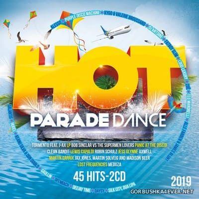Hot Parade Dance (Summer 2019) [2019] / 2xCD