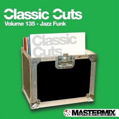 [Mastermix] Classic Cuts vol 135 [2015] Jazz Funk