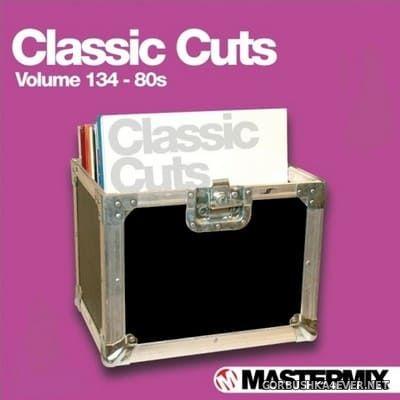 [Mastermix] Classic Cuts vol 134 [2015] 80s