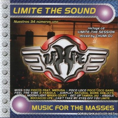 [Bit Music] Limite vol I - Music For The Masses [1999] / 2xCD / Mixed by Chumi DJ