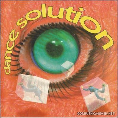 [Paradoxx Music] Dance Solution [1995]