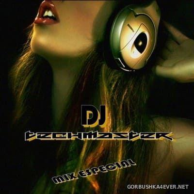 DJ TechMaster - HiNRG Especial Mix 2019