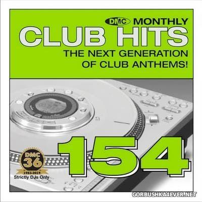 [DMC] Essential Club Hits 154 [2019]