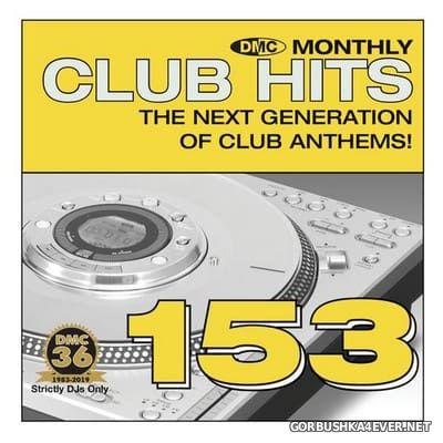 [DMC] Essential Club Hits 153 [2019]