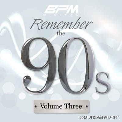 It's A Cover Up - Remember The 90's vol 3 [2011]