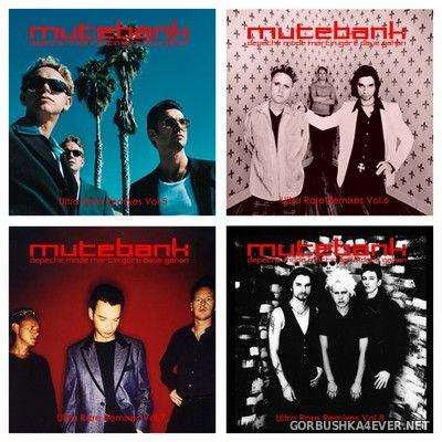 Depeche Mode - Mutebank (Ultra Rare Remixes) vol 05 - 08