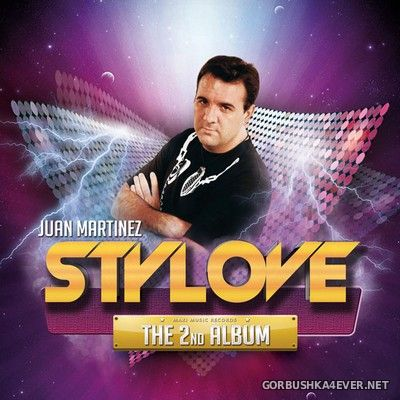 Stylove - The 2nd Album [2019]