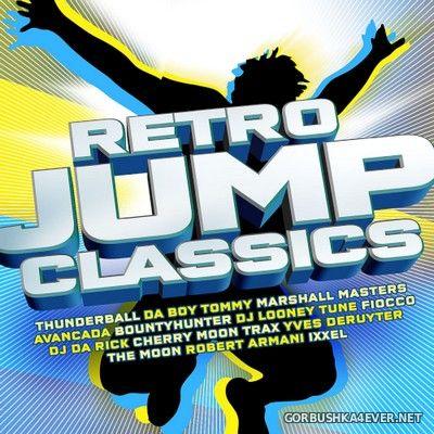 Retro Jump Classics [2019] / 4xCD