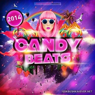 [Andorfine Records] Candy Beats 2014