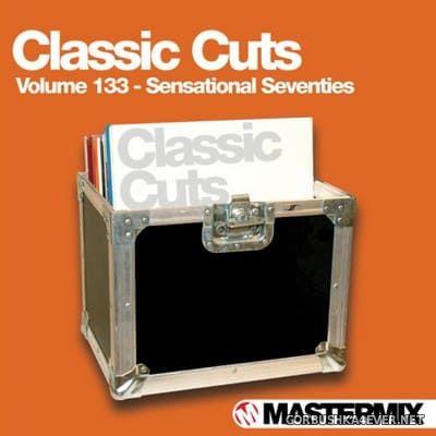 [Mastermix] Classic Cuts vol 133 [2015] Sensational Seventies