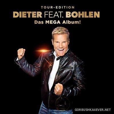 Dieter Bohlen - Dieter feat Bohlen (Das Mega Album!) [2019]